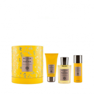 acqua di parma colonia intensa christmas set