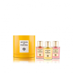 acqua di parma le nobili hat box