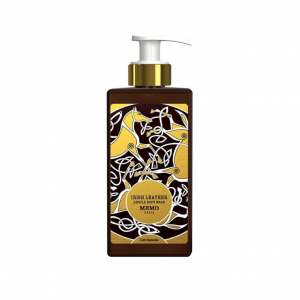 memo irish leather body wash