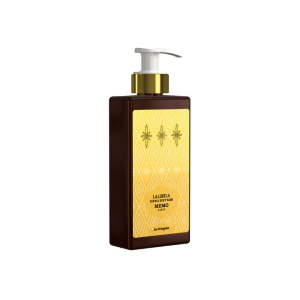 memo lalibela body wash