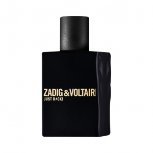 zadig just rock per lui edt