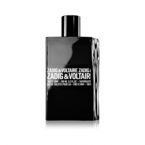 zadig&voltaire this is him edt
