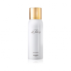 Hermes 24 Faubourg deo spray