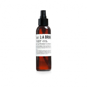 La Bruket Salvia body oil