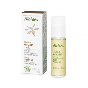 Melvita argan geranium roll on