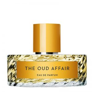 Vilhelm The Oud Affair edp