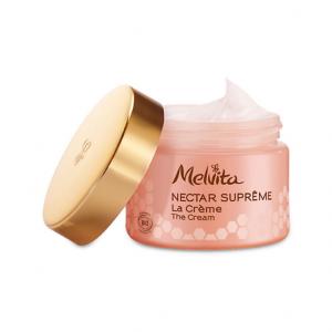 melvita the cream nectar supreme