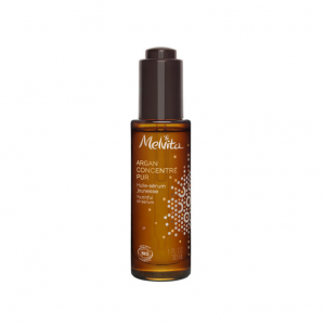 melvita olio all'argan concentrato