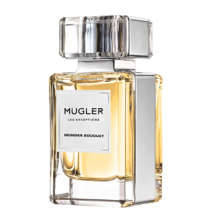 mugler bouquet