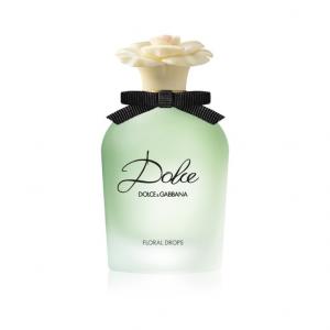 D&G floral drops