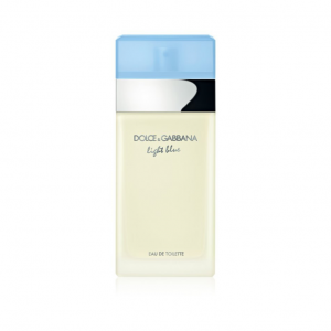 D&G light blue donna eau de toilette