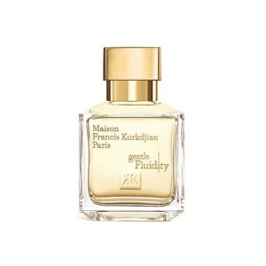 francis gentle fluidity gold