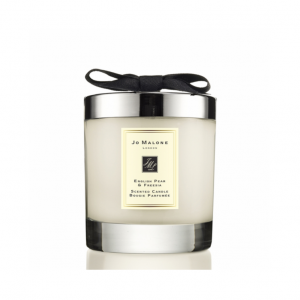 jo malone english pear and freesia candela