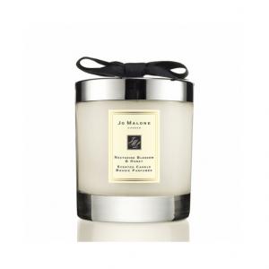 jo malone nectarine blossom honey candela