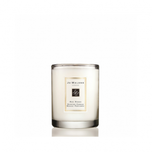 jo malone red roses candela