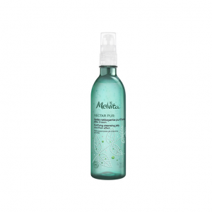 melvita detergente purificante in gel 200 ml