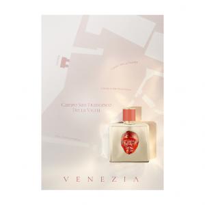 storie veneziane rosso