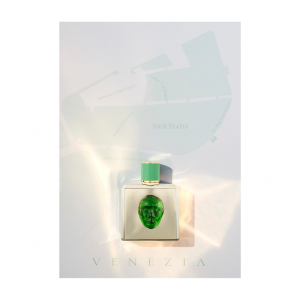 storie veneziane verde erba