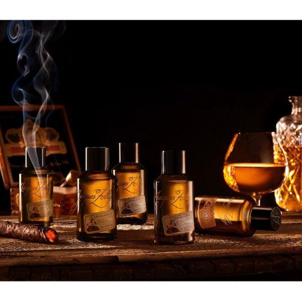 jacques zolty havana cuba eau de parfum