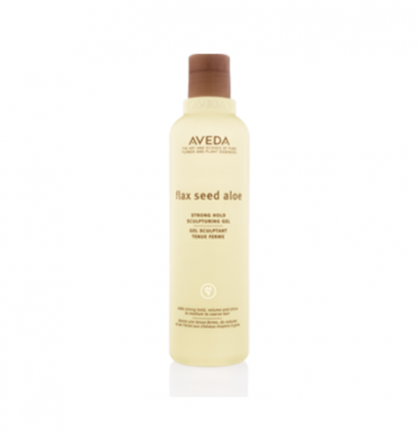 aveda flax seed aloe gel 250 ml