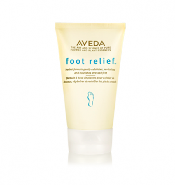 aveda foot relief creme 125 ml