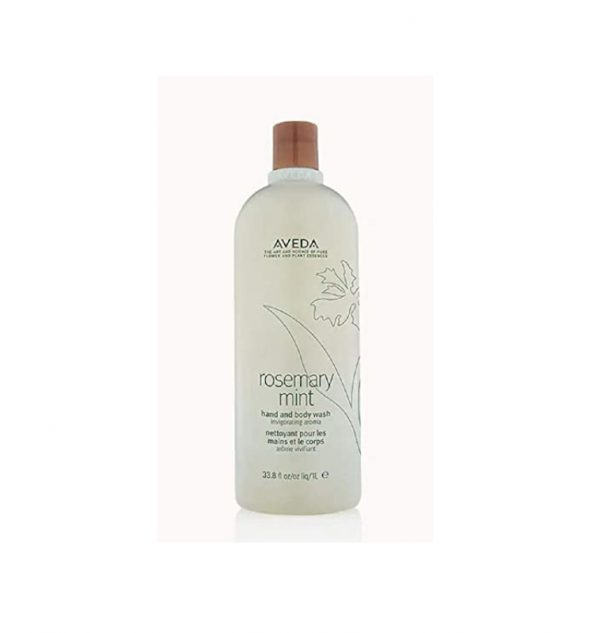 AVEDA ROSEMARY MINT BODY WASH