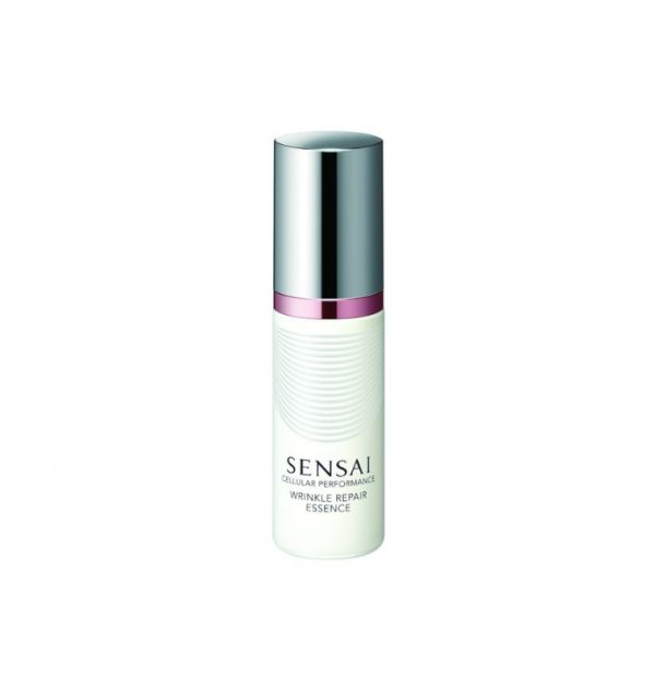 SENSAI CELLULAR PERFORMANCE wrincle repair essence