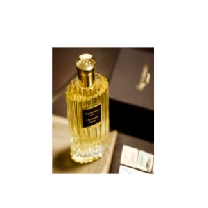 grossmith saffron rose
