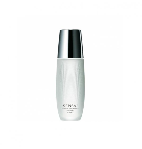 sensai cellular performance lotion light