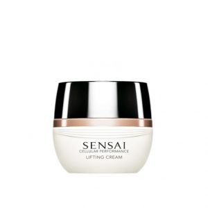 sensai lifting cream