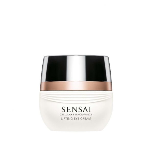 sensai lifting eye cream
