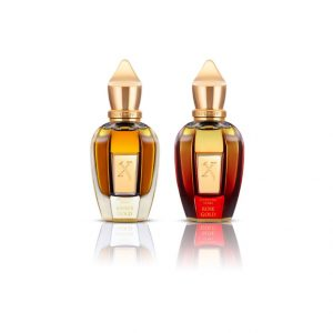 xerjoff amber rose