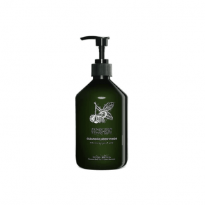 zenology body wash citrus nobilis