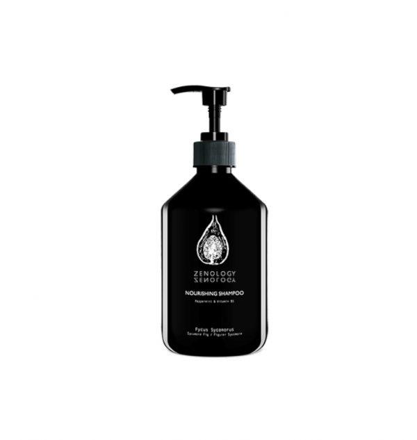 zenology shampoo fycus sycomorus