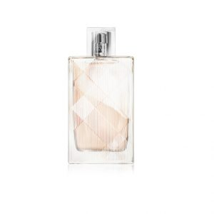 burberry brit for her eau de toilette