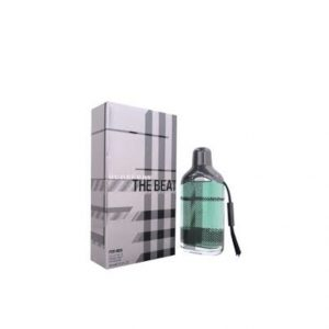 burberry the beat eau de toilette for him