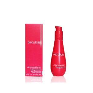 decleor aroma sun expert