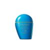 shiseido protective liquid foundation