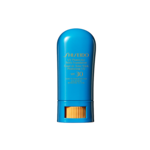 shiseido solare stick viso