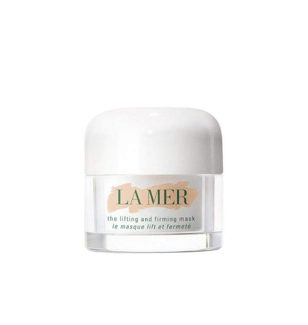 la mer lifting and firming mask