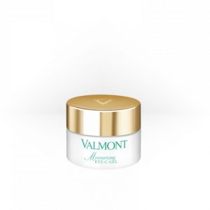 valmont moisturizing eye gel contorno occhi