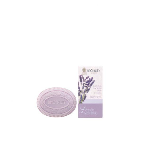 bronnley -Lavender-100g-Soap_new