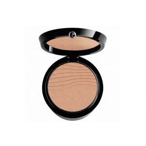 armani neo nude finishing powder