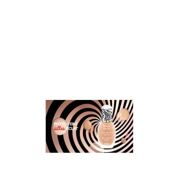 sisley phyto ultra eclat fondotinta