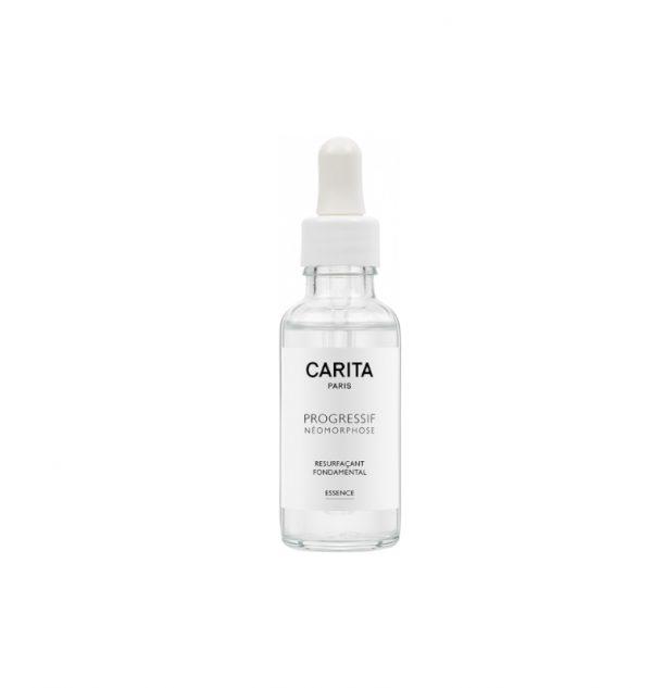 carita resurfacing essence esfoliante purificante