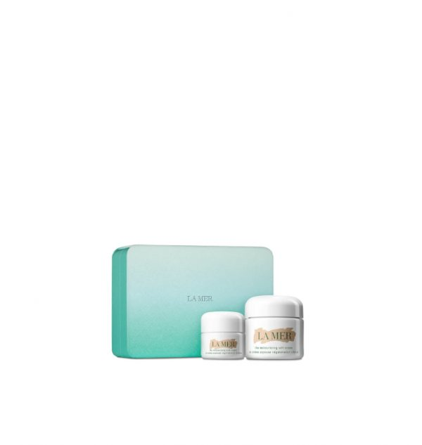 la mer soft and sumptuous set