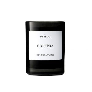 byredo candela bohemia