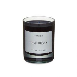 byredo candela tree house