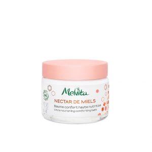 melvita nectar de miles baume confort haute nutrition