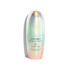 shiseido future solution lx luminance serum 30 ml